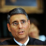 Judge Albert Diaz