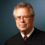 Judge Paul V. Niemeyer