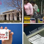 Proposed amendment requiring a voter ID is unnecessary and too costly