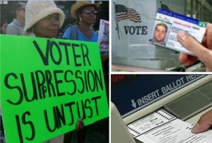 Wrapping up the election law cases