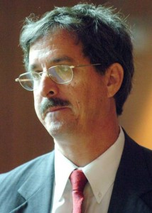 Ken Rose is a Senior Staff Attorney at the Center for Death Penalty Litigation in Durham.