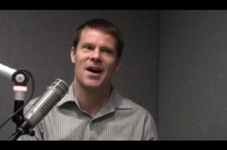 Environment NC's Dave Rogers discusses the Polluter Protection Act (HB 765)
