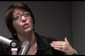 Sarah Preston of the ACLU-NC discusses the Protect North Carolina Workers Act (HB 318)