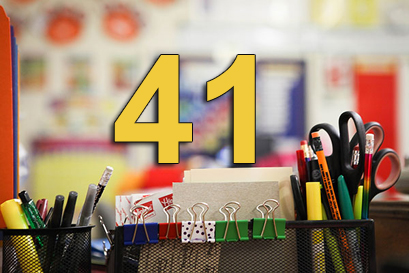 41numbers