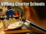 "State Board of Ed chair to charter advisory panel: ""Not so fast"""