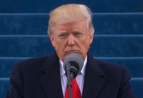 Watching Trump hold forth on the Fourth? No thanks. | NC Policy Watch