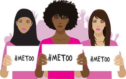 What excuse makers just don't get about the #MeToo reality ...
