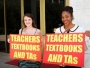 Following lead of other states, NC teachers plan big march and rally for legislature's May return