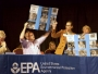 EPA officials get an earful at GenX hearing in Fayetteville