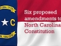 The dirty half dozen: What you need to know about all six proposed constitutional amendments
