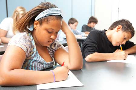 NC public schools seek to cope with a big influx of homeless students