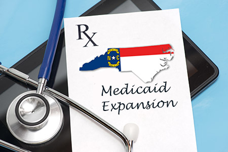 Five simple truths about the Medicaid expansion debate   NC Policy Watch