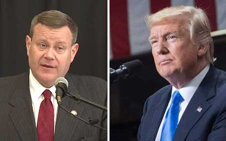 Trump's NC shutdown accomplices and the mess they're making | NC