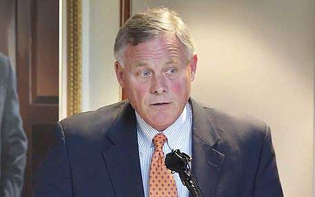 """Burr's """"I can't remember"""" explanation of Mueller Report revelation strains credulity"""