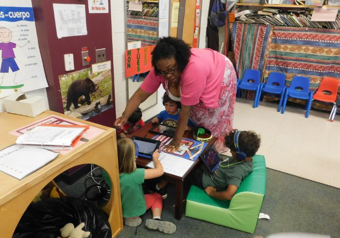 Controversial virtual Pre-K experiment is already underway in NC