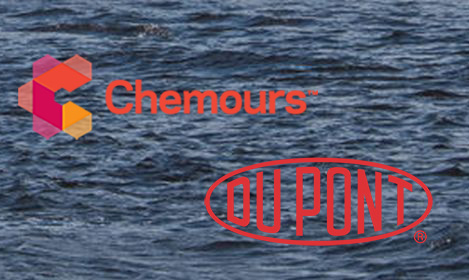 Chemours throws DuPont under the bus, alleges company chose