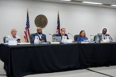 Board of Elections dismisses security concerns; votes to allow barcode ballots