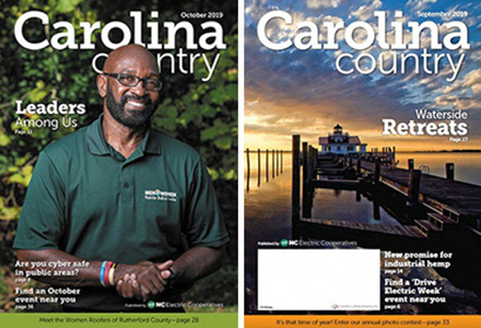 PW exclusive: North Carolina energy magazine censors references to climate change | NC Policy Watch