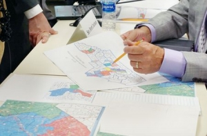 It's up to the court now: A redistricting update after the final round of filings