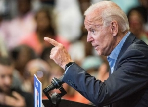Biden surges to victory in NC; Cunningham to face Tillis in Senate race