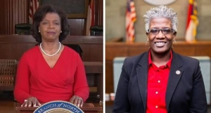 Black North Carolina justice system leaders speak in support of protesters' calls for change