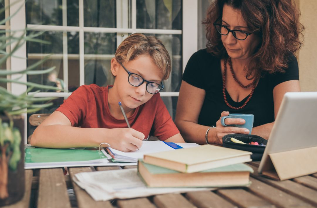 As Homeschooling Grows Children Need Protection Nc Policy Watch