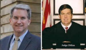 PW exclusive: Incumbent Chris Dillon, challenger Gray Styers vie for Court of Appeals seat