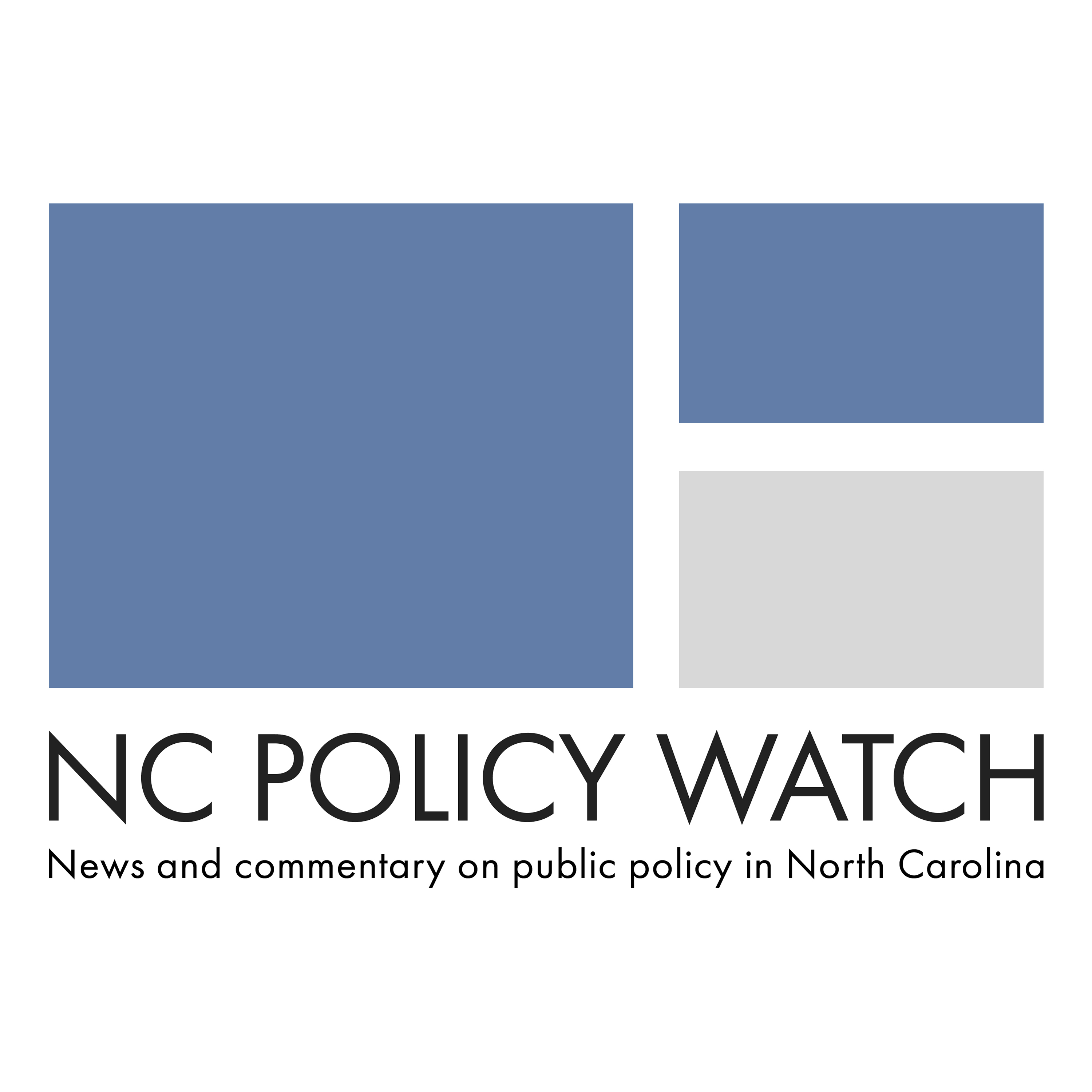 NC Policy Watch