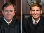 PW exclusive: Incumbent Chris Brook, challenger Jefferson Griffin vie for Court of Appeals seat